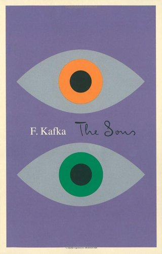 The Sons (Schocken Kafka Library)