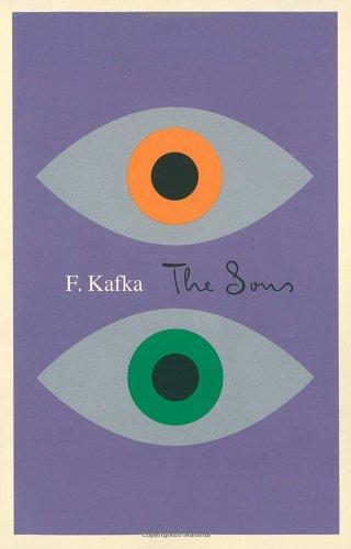 The Sons (Schocken Kafka Library)