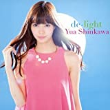 de-light (CD+DVD)