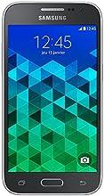 Samsung Galaxy Core Prime Smartphone débloqué 4G (Ecran: 4,5 pouces - 8 Go - Simple SIM - Android 4.4 KitKat) Anthracite