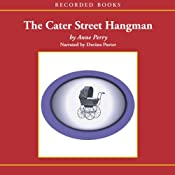 The Cater Street Hangman | [Anne Perry]