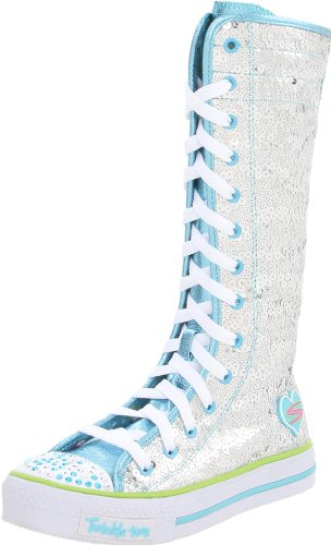 Skechers Kids Shuffles-Lolly Dolly Sneaker (Little Kid Big Kid) Amazon Price    60.00 Buy Now (price as of Sep 27 6e88e2dd2