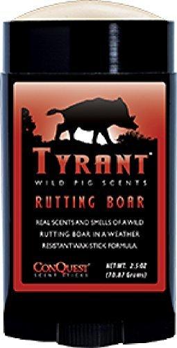 Conquest Scents Rutting Boar Scent Stick
