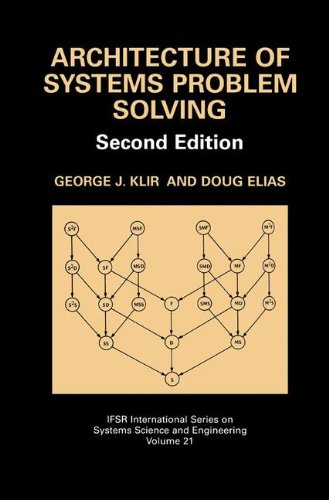 Architecture of Systems Problem Solving (IFSR...