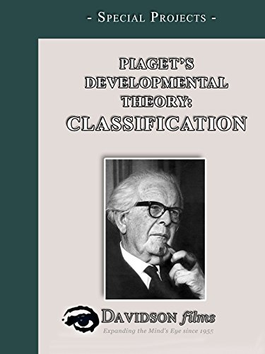 Classic Piaget - Classification
