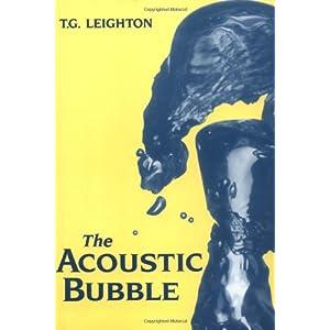 The Acoustic Bubble Livre en Ligne - Telecharger Ebook