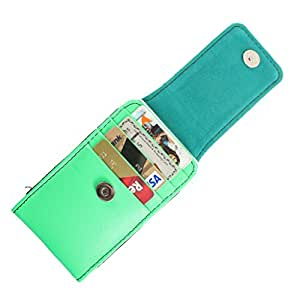DooDa PU Leather Pouch Case Cover With Magnetic Closure For iPhone 6+ / 6 S+
