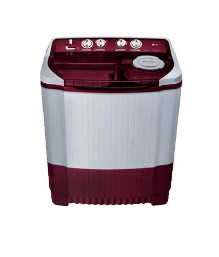LG P8832R3 Semi Automatic 7.8 Kg Washing Machine