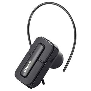 iBUFFALO (iPhone6s/6,iPhone6s Plus/6 Plus動作確認済) Bluetooth3.0対応 ステレオヘッドセット 片耳・両耳両対応モデル ブラック BSHSBE32BK