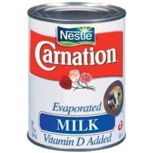 Amazon.com : Nestle Carnation Evaporated Milk Vitamin D ...