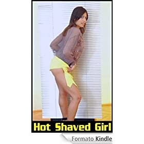 Hot Shaved Girl With Nice Ass - ( Adult Picture Book ) (English Edition)