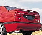 ALFA ROMEO 155(TS16V)  SUS MUFFLER STRAIGHT