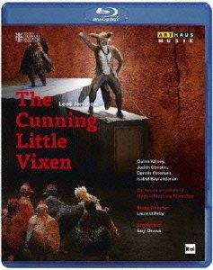 ヤナーチェク:歌劇「利口な女狐の物語」[Blu-ray]