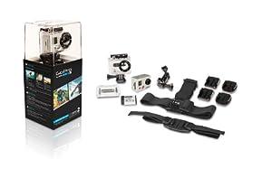 GoPro CHDOH-002 - Camcorder - High Definition