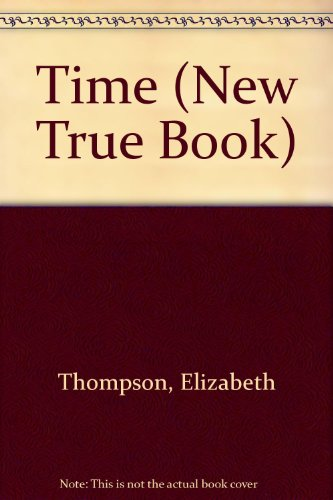 Time (New True Book)