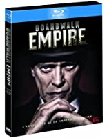 Boardwalk Empire - Saison 3 [Blu-ray]