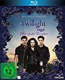 Die Twilight Saga - Biss in alle Ewigkeit/The Complete Collection [Blu-ray]