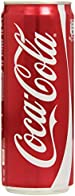 Coca Cola - Bevanda analcolica, Frizzante, 330 ml