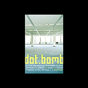 Dot.Bomb Audiobook