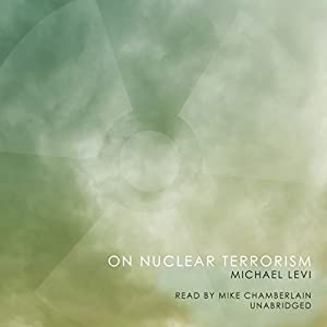 On Nuclear Terrorism Audiobook
