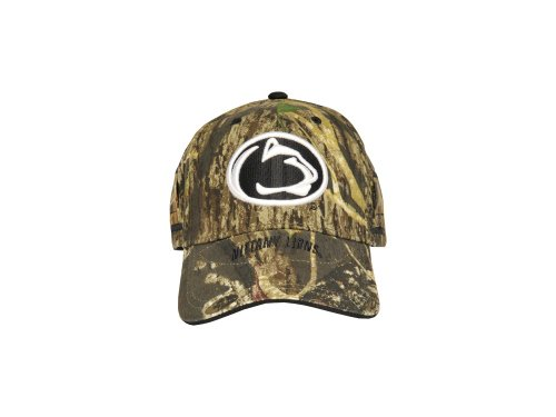 NCAA Penn State Nittany Lions EVOCAP Holds Eyewear in Place, Camo Color Cap at Amazon.com