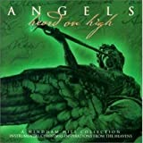 img - for Angels Heard On High book / textbook / text book