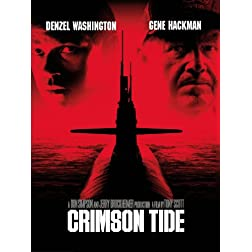 Crimson Tide