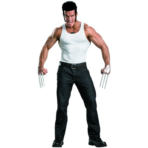 Wolverine Kit Costume Accessory