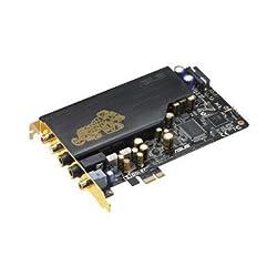 New Asus US Xonar Essence STX Internal Sound Card AV100 PCI Express 24 Bit 192 Khz Recording