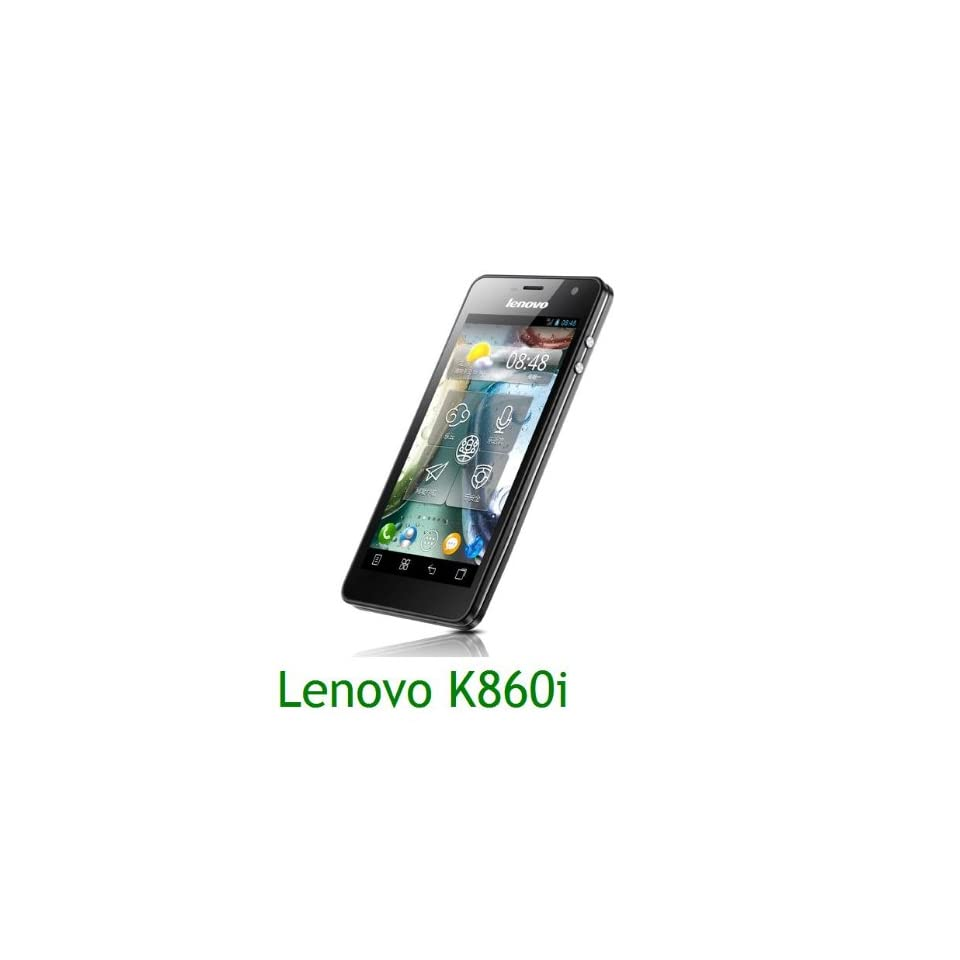 Lenovo K860i Quad core Exynos 1.6G 8MP 5 IPS 720P 16GROM Android K860 Small cell