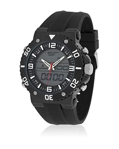 RADIANT Reloj de cuarzo Man RA-173601 NEW WISE CRO.ACERO 48 mm