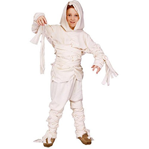 Child's Mummy Costume Size: Large 12-14