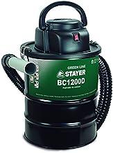 Stayer BC 1200D - Aspirador, 1 unidad, [modelo surtido]