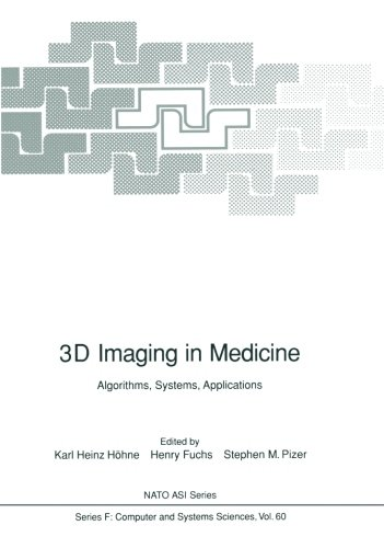 3D Imaging in Medicine: Algorithms, Systems, Applications