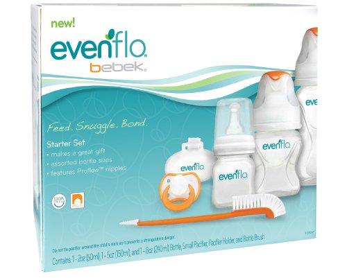 Evenflo Bebek Starter Set (Discontinued by Manufacturer)