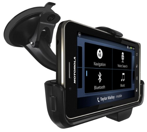 Motorola Vehicle Navigation Dock  Rapid Vehicle