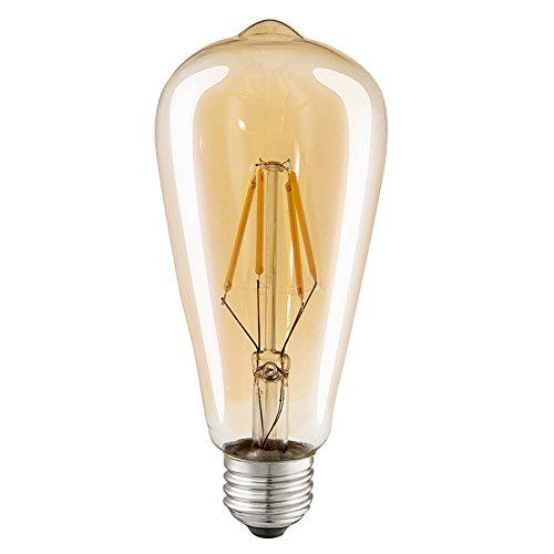 luxon-ampoule-a-filament-edison-vintage-a-cage-decureuil-st64-ambre-culot-e27-de-taille-moyenne-4-w-