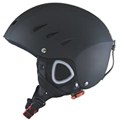 Lucky Bums Snow Sports Helmet by Lucky Bums
