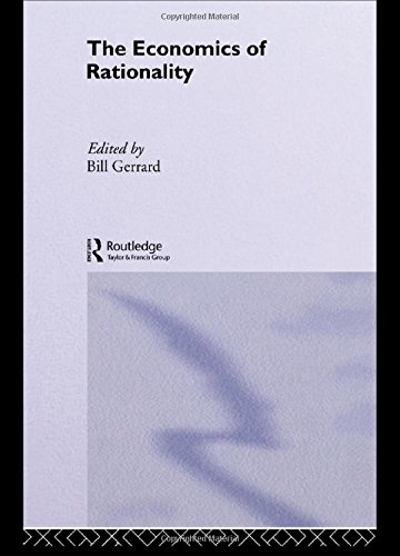 The Economics of Rationality
