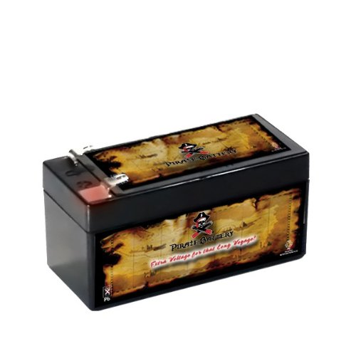 12V 1.2AH Sealed Lead Acid (SLA) Battery for 1.2 bmbe табурет pirate