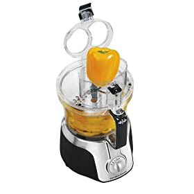 Hamilton Beach Big Mouth Duo 14 Cup Food Processor 70579