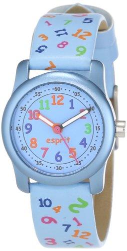 Esprit Kids Watches smart deal: Esprit Kids' ES000FA4026 Classroom Jumble Analog Watch