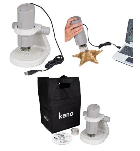 Ken-A-Vision T-1050 Digital Microscope Projector