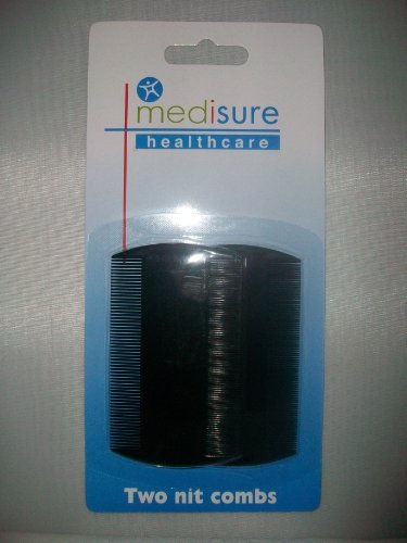 pidocchi-pettine-pack-di-due-by-medisure-healthcare