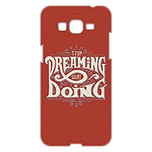 a AND b Designer Printed Mobile Back Cover / Back Case For Samsung Galaxy Grand 2 (SG_G2_3D_2353)