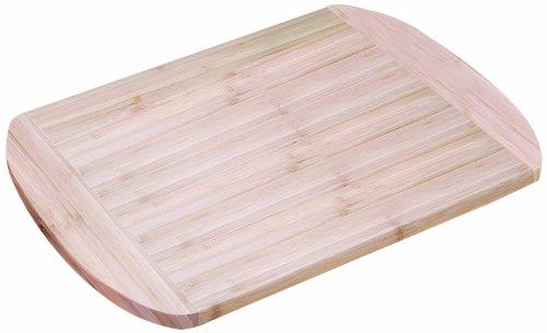 Natural Living Bamboo Cutting Board