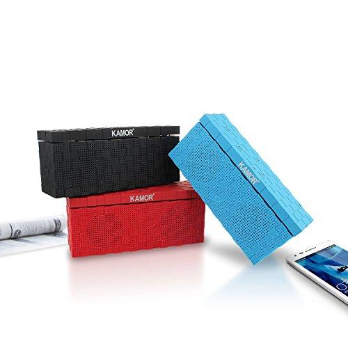 все цены на KAMOR Bluetooth Speaker GC-02 & EQ-03 онлайн