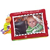 Manhattan Toy Look Who's Smiling Photo Book