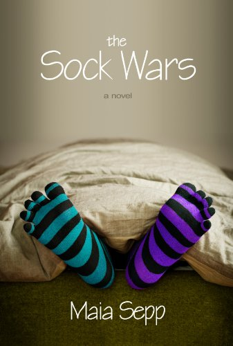 Kindle Daily Deals For Friday, Feb. 22 – 4 Bestselling Titles, Each $1.99 or Less! plus Maia Sepp's The Sock Wars