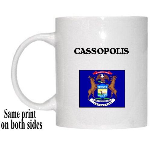 Cassopolis Mug